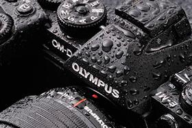 Nový firmvér pre Olympus OM-D E-M1