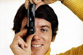 Pocket film 110