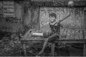 Fotografická súťaž B&W Child 2018