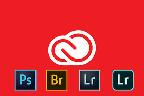 Adobe plán nie je len Lightroom a Photoshop