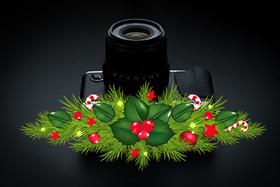 Najlepšie fotoaparáty pod stromček