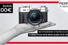Akcie Fujifilm - leto 2020
