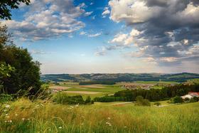 Dunajský región Horného Rakúska