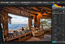 Aurora HDR Pro pre MAC OS