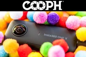 Tipy na fotografovanie s 360 ° kamerou