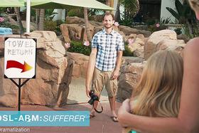 Trpíte syndrómom DSL - ARM? Nie ste sami.