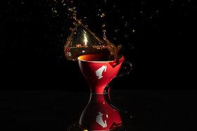 Kreatívne fotografovanie s kávou