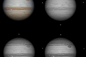Pokročilá astrofotografia