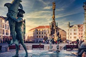 Výstava Olomouc z po(d)hledu prinesie do Bratislavy tému bezbariérovej turistiky