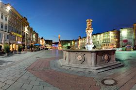 Oberösterreich/Linz