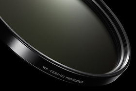 Sigma WR Ceramic Glass Filter