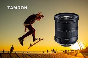 Nový Tamron 17-35mm F/2.8-4 Di OSD (Model A037)