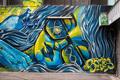 Umenie ulice