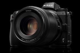 Nikon NIKKOR Z 50 mm f/1,8 S