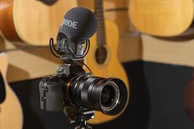 RØDE Stereo VideoMic Pro Rycote
