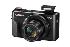 Canon novinky z oblasti digitálnych kompaktných fotoaparátov