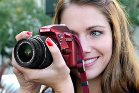Amatérske zrkadlovky Nikon koncom roka 2016