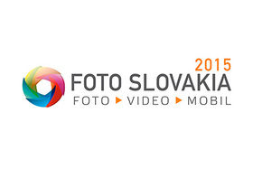FOTO SLOVAKIA 2015 - Vystavovatelia
