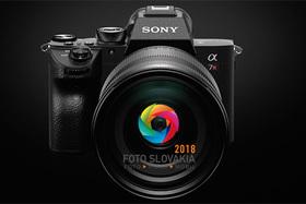 Workshopy Sony na FOTO SLOVAKIA 2018