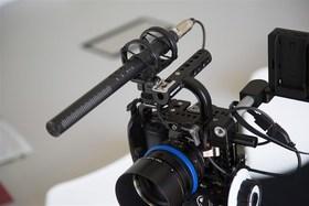 Jak nahrát co nejlepší hlas moderátora před kamerou?