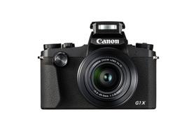 Prelomový PowerShot G1 X Mark III prináša kvalitu digitálnej zrkadlovky v kompaktnom tele