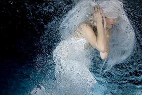Online videokurz (štvrtok): Portrétní fotografie pod vodní hladinou
