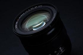Fujifilm FUJINON XF 16-80 mm F4 R OIS WR