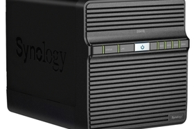Synology® uvádza DiskStation DS418j