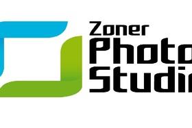 Zoner Photo Studio X - Modul Editor