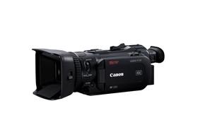 Canon predstavuje dve nové 4K kamery radu LEGRIA