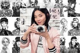 Nový Olympus PEN E-PL9: Fotoaparát, který probudí vaše pravé já