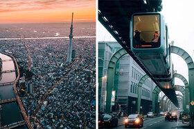 Mestá očami fotografov