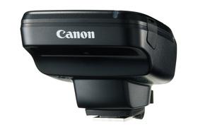 Canon uvádza na trh upravenú verziu bezdrôtového rádiového ovládača bleskov Speedlite Transmitter ST-E3-RT (Ver. 2)