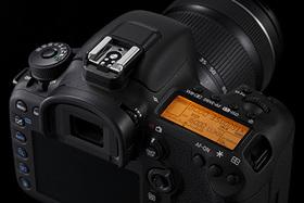 Základný prehľad DSLR Canon 2017