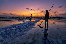 Práca očami fotografov z celého sveta