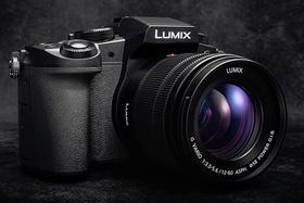 Fotoaparáty Panasonic Lumix G