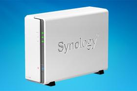 Synology DS115j - základ pre zálohovanie