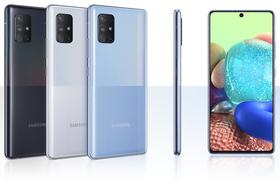 Samsung predstavuje novinky radu Galaxy A