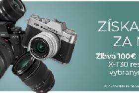 Akcia Fujifilm X-T3 / X-T30