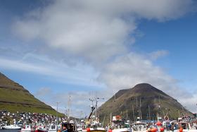 Faerské Ostrovy, Island 1
