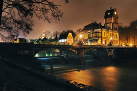 Turisté mohou v Královéhradeckém kraji následovat kroky bratří Čapků