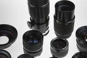 Staré objektívy na nové fotoaparáty