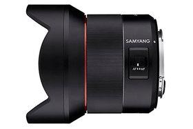 Samyang AF 14mm F2.8 F pre Nikon F