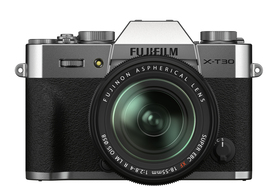 Novinky Fujifilm - FUJIFILM X-T30 II, FUJINON XF23mmF1.4 R LM WR a FUJINON XF33mmF1.4 R LM WR