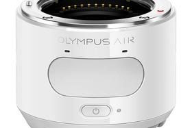 A01 Olympus Air prichádza na trh