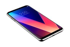 LG V30 je najvýkonnejším zariadením na zachytenie obrazu