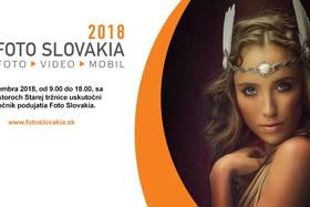 FOTO SLOVAKIA 2018