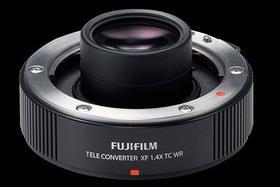 FUJINON XF 1.4X TC