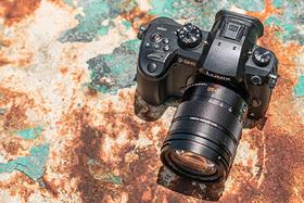Firmware 2.0 pre fotoaparát Panasonic DC-GH5