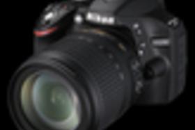 3x o Nikone D3200